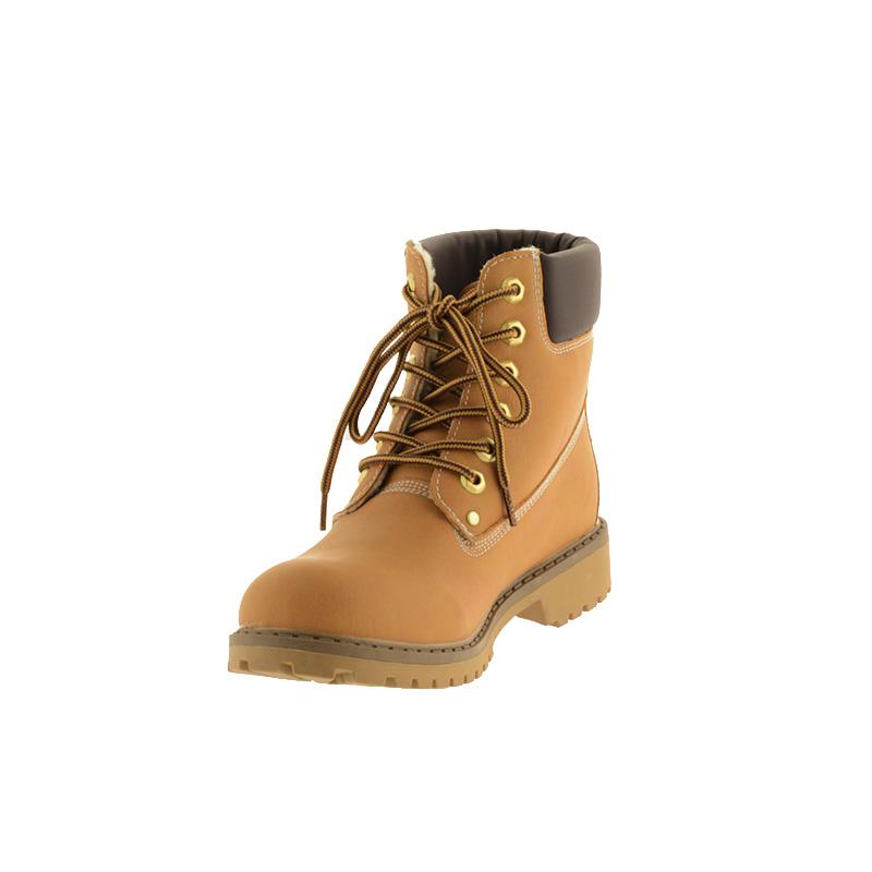 b3e290e94f13 9868351-22 Duffy Camel Boot Warm L - Nyegaardsko.dk